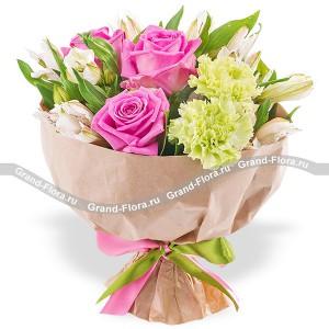 Цветы дешево купить в нн — img 12